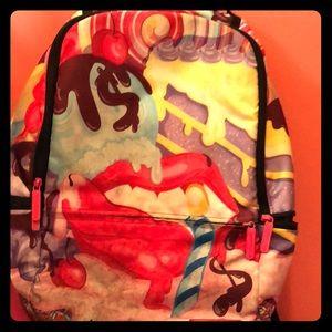 Handbags - Sprayground sugar lips